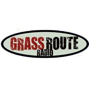Grass Route Radio 22nd May 2014