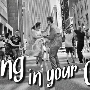 SWING SUMMER 2014 - on the beach vol 2-crazy in love