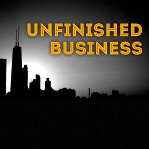 UnFinished Bussiness (Ego Clash Mix)