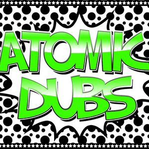 ATOMIC DUBS - SUB ATOMIC PARTICLES PT 1 - MIXED BY ATOMIC DUBS