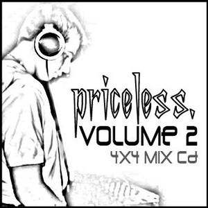 Priceless Volume 2