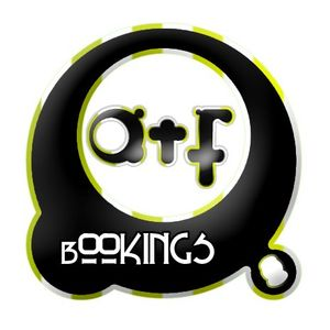 TrRaxxter @ AtF-Bookings Labelnight (AtF Siegen 28.07.12)