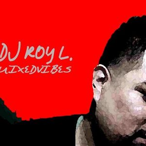 DJ ROY LUIS Soulprint live mix session 2.10.11