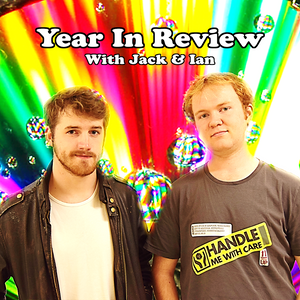 Show 51 - Ian's Albums Of The Year Of The Week