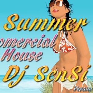 Dj SenSi - Summer Comercial House 2011