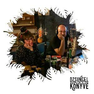 Rentalien & Friends Xmas + Best Of 2018 at Dzsungel Konyve 2018.12.11