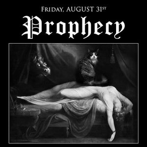 August's Prophecy Vol.1