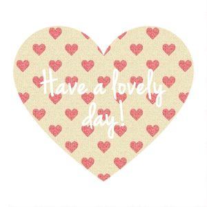 St. Valentine's ECHO...TAPE