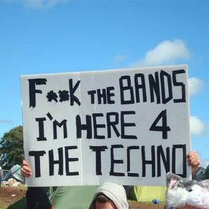 techno for life