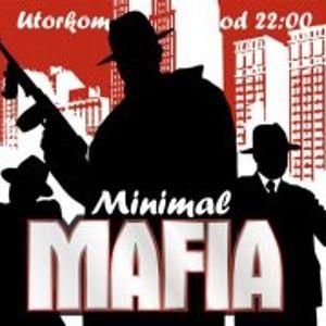 Mimimal Mafia Radio Show 012 - Guest Woid