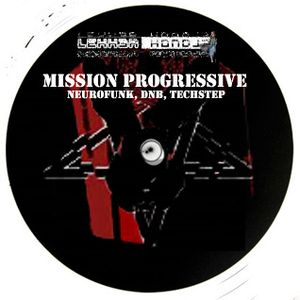 LH // ME 201520 // mission progressive // Neurofunk, DnB, Techstep