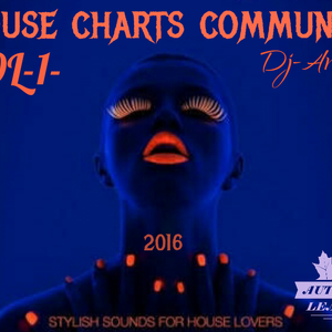 House Charts Community@2016 VOL-1-  ♧ÖŁĎ ĞÖÖĎ♧   Mohamed Arafat