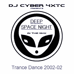 Trance Dance 2002-02 re-digitised
