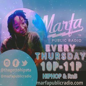 Smoke Free w/ Dya Tha Getto Hipsta (6-6-19) - The First Show!