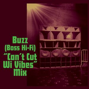 "Buzz (Boss Hi-Fi) ""Can't Cut Wi Vibes"" Mix"