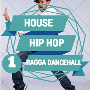 House vs Hiphop vs Ragga Dancehall