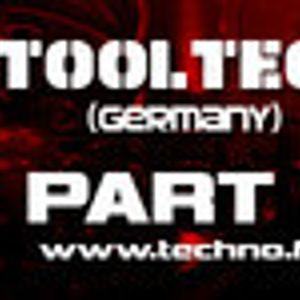 tooltech - dj set - VECTOR RADIO 101 - technoFM