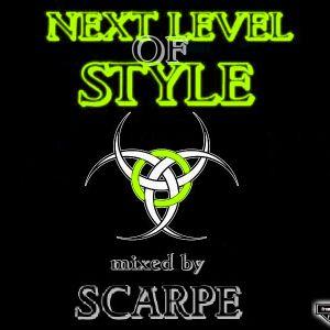 ScarpeDJ @ FHRecords - Next Level Of Style