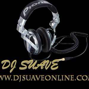 DJ JIMMY SUAVE IN DA HOUSE