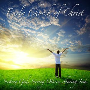 Jesus, Grace, and Dove Dung - Audio