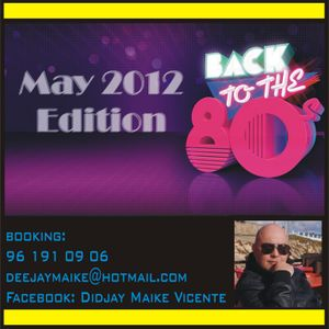 Back to 80's May 2012