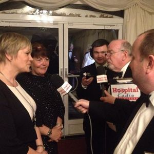 Hospital Radio Chelmsford at the OSCAs 2016 (Part 3)