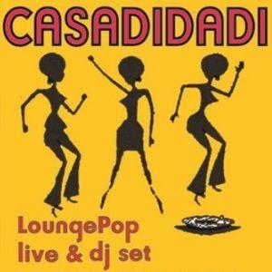 CASADIDADI- SOUNDHOTEL 34