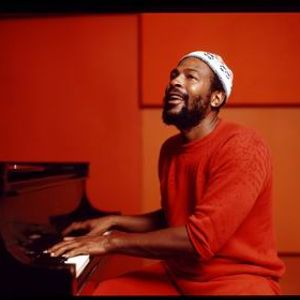 A Journey Through Marvin Gaye