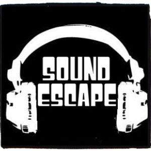 4.1.12 Sound Escape -  jae k. & sufficient sounds set