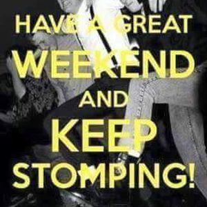 WEEK 7 WITH JIMMY DAVIS ON STOMPRADIO.COM