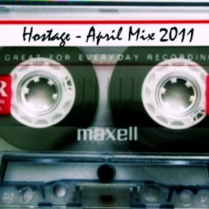 April 2011 Mix