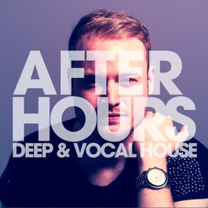 After Hours Vol. 25