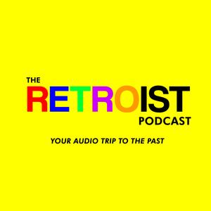 Retroist Buckaroo Banzai Podcast