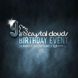 Crystal Clouds 9th Birthday guestmix