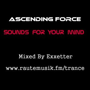 Exxetter - Sounds For Your Mind (Diving Trance) (10th Of July 2016)