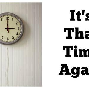 Joe Pound - It's That Time Again