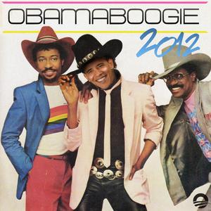 Obamaboogie 2012