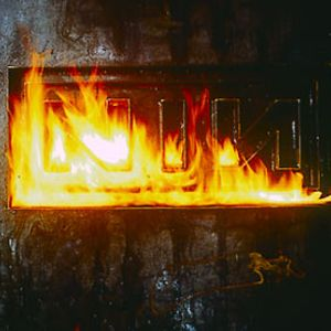 NIN Instrumental tour through Dante's Inferno