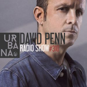 David Penn Urbana Podcast Episode #310