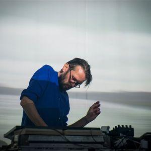 Robert Lippok Live @ MUTEK 2014 - Opening Mac