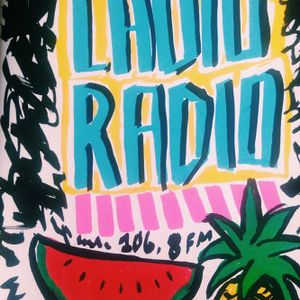 LADIO RADIO PODCAST # NUMBER 2