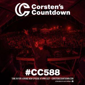 Corsten's Countdown 588