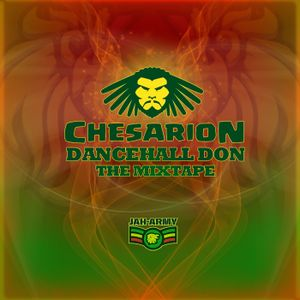 Chesarion - Dancehall Don