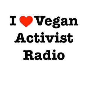 Vegan Activist Radio April 13, 2017: Interview with AR Activists Jevranne Martel and Ananda Pratt