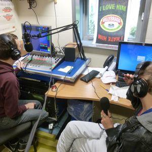 The Chris & Ollie Show 24/01/2013