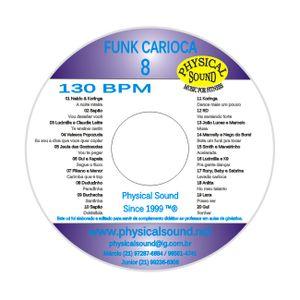 Funk Carioca Vol.8