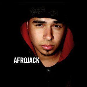 dj special - Afrojack