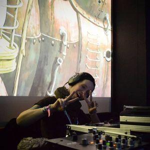 Cosmic Deva - LIVE @ Nomad Chai Bar - BERLIN - Psychill