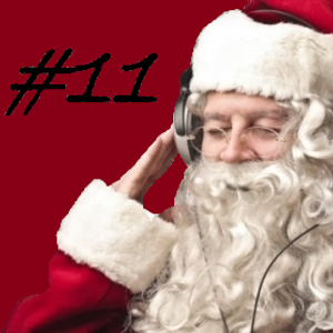 """Mix Podcast #11 """"Do You Want My Christmas Wings?"""""""