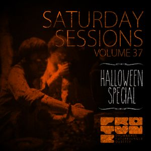 The Saturday Sessions Volume 37: Halloween Special